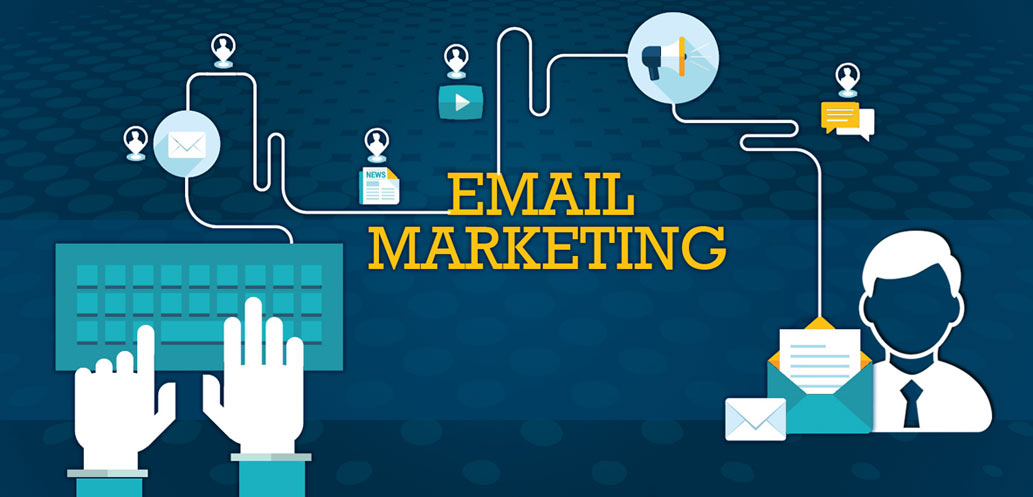 EmailMarketing By OnlineNewsMedia